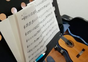 ソルフェージュ 音楽教室 リュート クラシックギター ウクレレ 池袋 蕨 川口 東京 埼玉