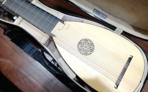 Le luth Dore 音楽教室 リュート クラシックギター ウクレレ 池袋 蕨 川口 東京 埼玉