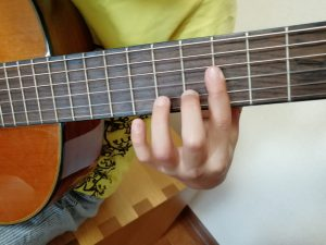 こども レッスン 音楽教室 リュート クラシックギター ウクレレ 池袋 蕨 川口 東京 埼玉