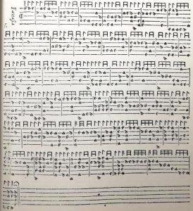 フランチェスコ・ダ・ミラノ オンライン 通奏低音、リュートソング、アンサンブル、古楽、音楽教室 リュート クラシックギター ウクレレ 池袋 蕨 川口 東京 埼玉 レッスン こども